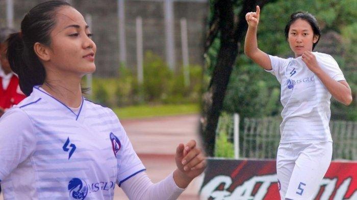 Arema FC Putri Makin Kinclong di Turnamen Women Open Sriwijaya FC Championship 2021