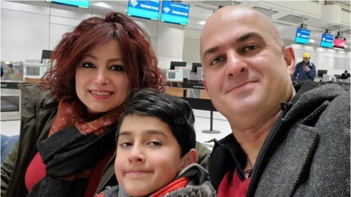 Duka Keluarga Korban Pesawat Ukraina yang Jatuh di Teheran: Mereka Sudah Pergi, Sakitnya Tersisa