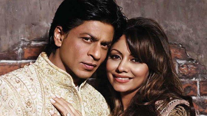 Intip Pesona Istri Shah Rukh Khan, Gauri Khan yang Tampil Natural di Hari Ulang Tahunnya