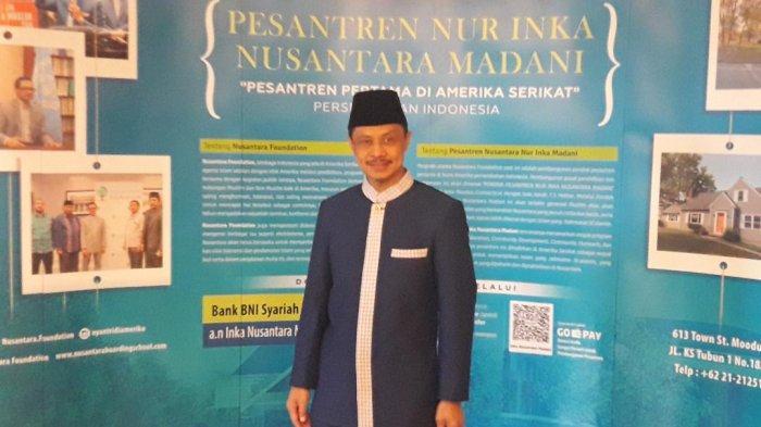 Imajinasi Warga Amerika tentang Orang Islam: Tinggi Besar, Memakai Jubah, dan Janggut Panjang