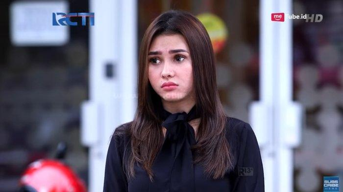 Shandy Ishabella Tak Muncul Lagi di Tukang Ojek Pengkolan, Kini Main FTV Indosiar: Suara Hati Istri