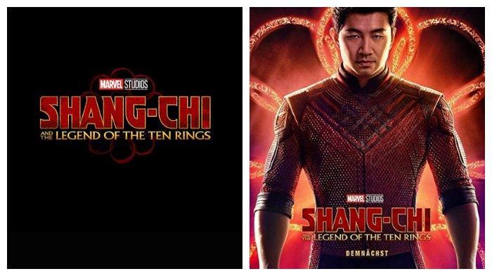 Sinopsis Film Shang Chi, Aksi Master Kung Fu dalam Organisasi Gelap Ten Rings, Rilis Hari Ini