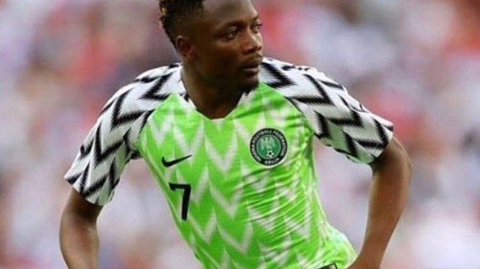 Manchester United Ingin Permanenkan Odion Ighalo, Shanghai Shenhua Bidik Obafemi Martins