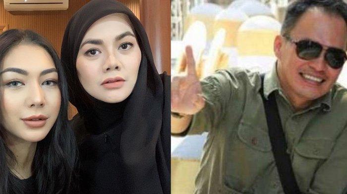 Shania Salsabilla, Sarita Abdul Mukti dan Faisal Harris