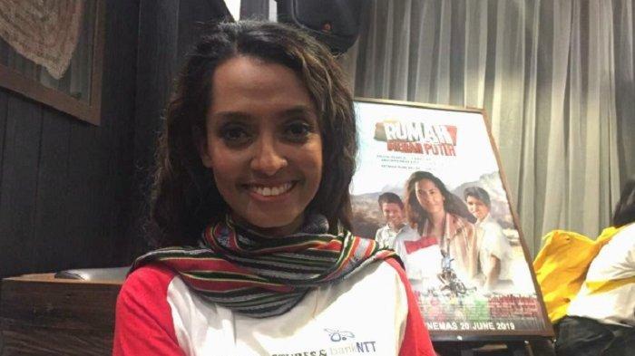 Pengalaman Shafira Umm Digigit 'Nyamuh Babi' Saat Syuting di Atambua