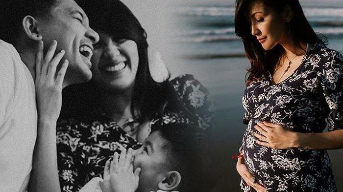 Istri Ryan Delon, Sharena Gunawan sudah Lahirkan Anak Kedua, Nama Bayi Belum Diumumkan