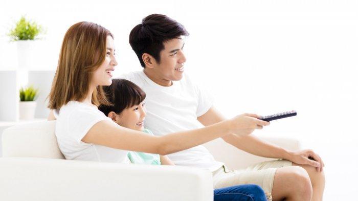 #HealthyFirst #SafetyFirst, Nikmati Waktu Berkualitas di Rumah Demi Kesehatan Bersama