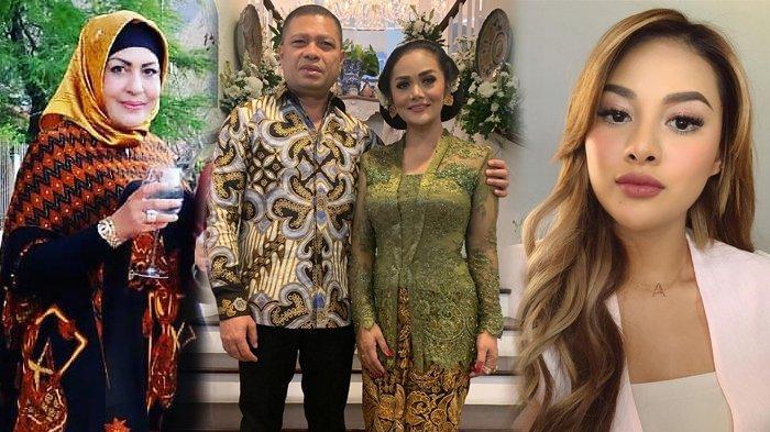 Suami Krisdayanti Singgung Selingkuh, Aurel Hermansyah & Eks Raul Lemos Posting Kutipan Senada
