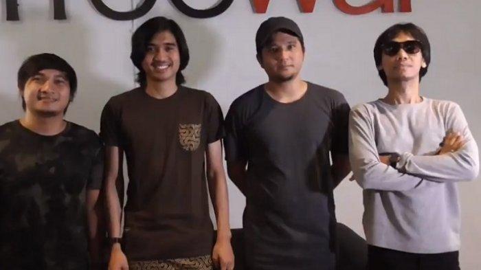 Chord 'Tunggu Aku di Jakarta' - Sheila On 7 (So7), Kunci Gitar Dasar Paling Mudah Dimainkan