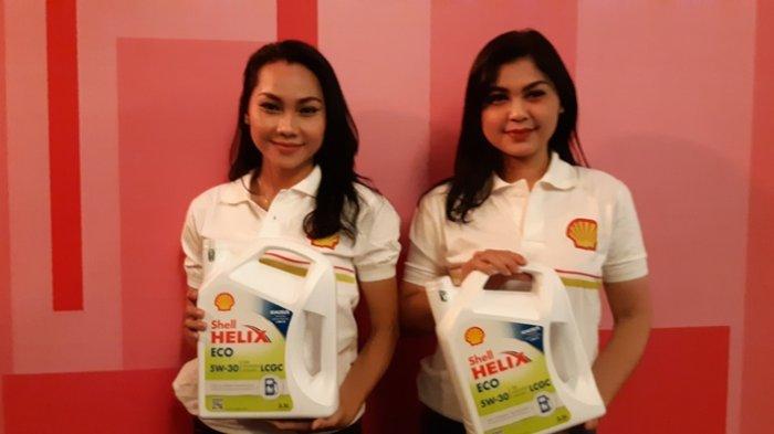 Shell Luncurkan Dua Produk Unggulan untuk Bahan Baku Industri Manufaktur