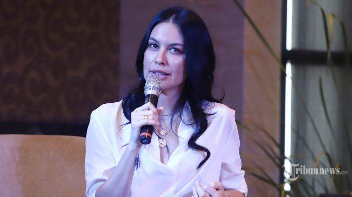 Tenar Jadi Selebriti, Sophia Latjuba Tak Pernah Bercita-cita Jadi Artis, Sempat Kuliah Kedokteran