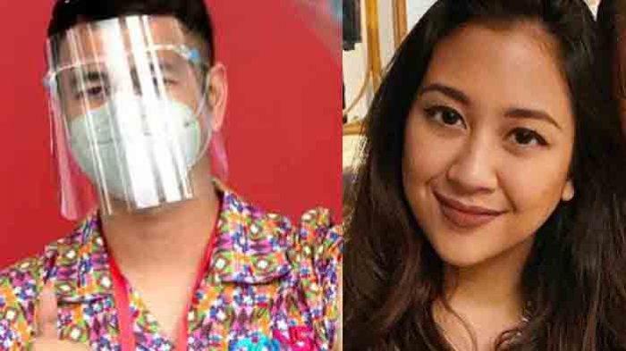 Foto Raffi Ahmad Berkerumun Setelah Divaksin Dikecam, Sherina Munaf: Bukan Berarti Keluyuran Dong