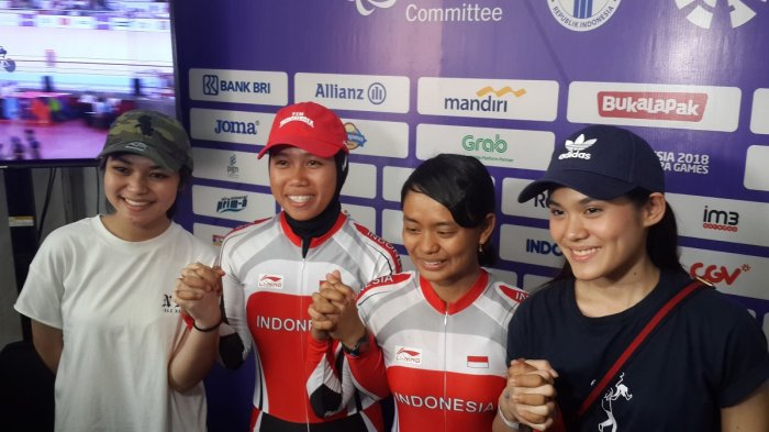 Update Klasemen Perolehan Medali Asian Para Games 2018, Indonesia Tambah Medali dari Cabor Cycling