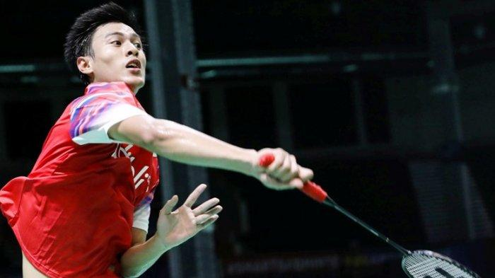 Jadi Wakil Indonesia Satu-satunya di Swiss Open 2021, Shesar Hiren Ditargetkan Melesat ke Semifinal