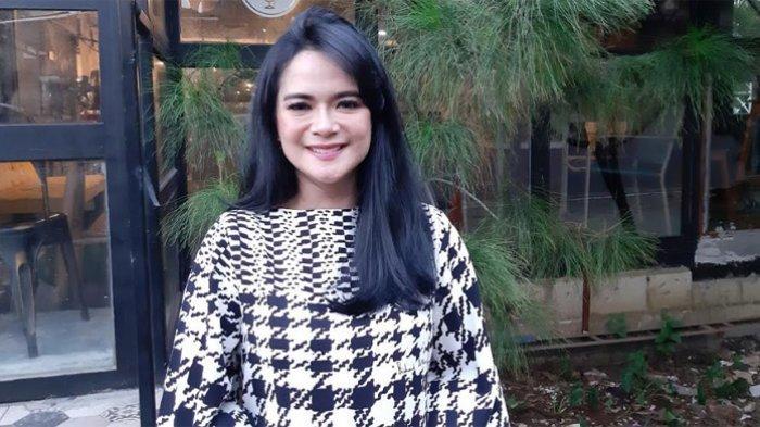 Shezy Idris ketika ditemui di Jalan Kapten Tendean, Jakarta Selatan, Senin (29/6/2020) sore.