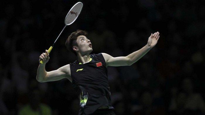 Shi Yuqi Merasa Diuntungkan Akibat Penundaan Olimpiade Tokyo