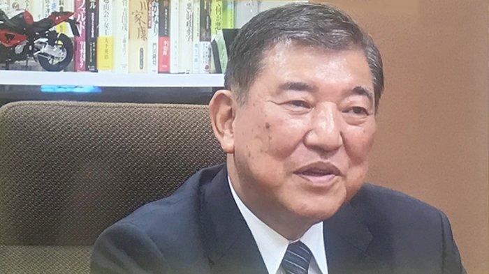 Tak Ikut Bertarung di Pemilihan Presiden LDP, Ishiba Memuluskan Jalan Taro Kono Menjadi PM Jepang
