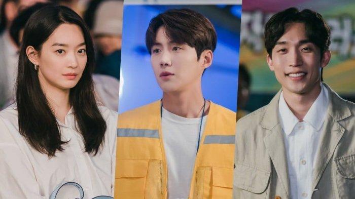 LINK Streaming Hometown Cha-Cha-Cha Episode 7 Sub Indo, Tayang Malam Ini