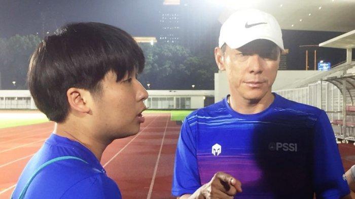 Ingin Timnas Indonesia Dibantai, Alasan Utama Shin Tae-yong Gelar TC di Luar Negeri
