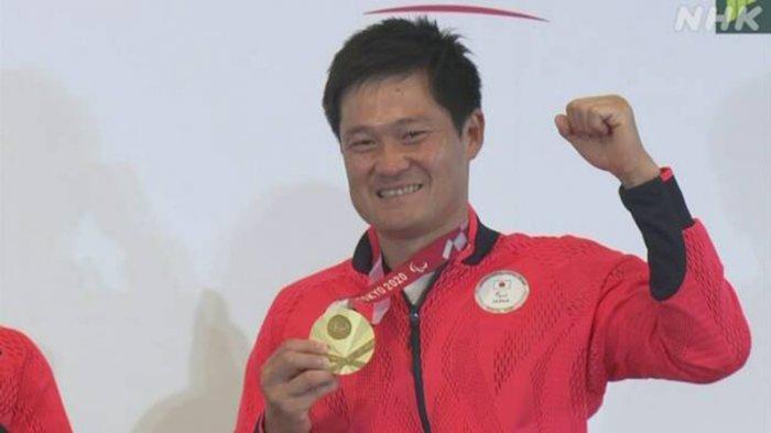 Peraih Medali Emas Tenis Paralimpiade Jepang Dapat Hadiah 100 Juta Yen