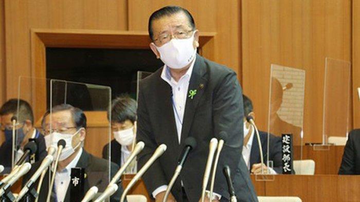 3 Hari Setelah Kecelakaan Anak Sekolah, PM Jepang Sidak ke Lokasi Kejadian