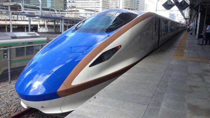 Media Jepang Ungkap Perubahan Kebijakan Indonesia Soal Pendanaan Kereta Cepat Jakarta-Bandung