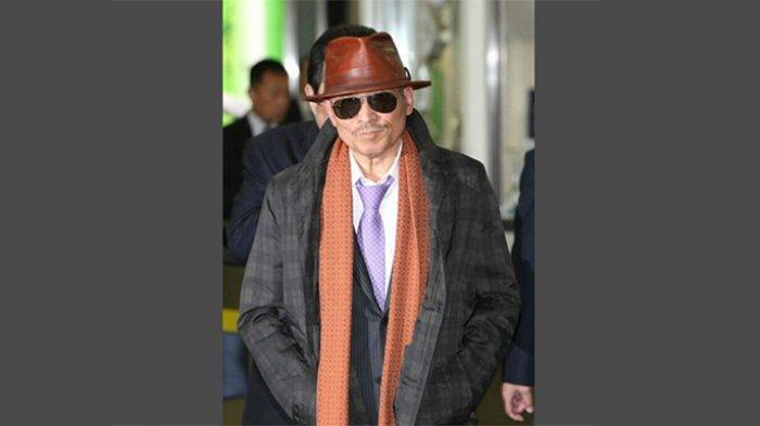 Meninggal karena Terpapar Covid-19, Kematian Eksekutif Yakuza Jepang Sempat Ditutup-tutupi