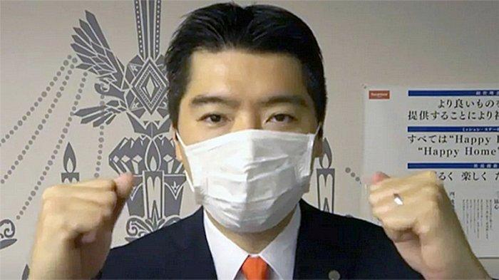 Bikin Heboh Perusahaan Perumahan Besar Jepang: Kalau Divaksin Anda Meninggal 5 Tahun Kemudian