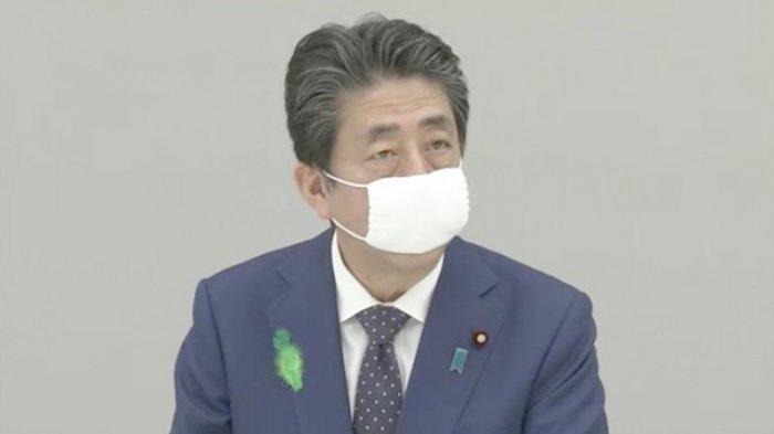 PM Jepang Minta Maaf dan Janji Hentikan Deklarasi Darurat Bila Keadaan Membaik Sebelum 31 Mei