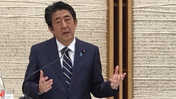 PM Jepang akan Bangun Struktur Sosial Baru Sebagai Peluang Masa Depan