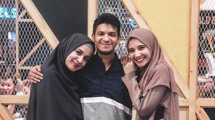 Zaskia Sungkar Cerita Perjuangan Program Hamil, Shireen Sungkar Semprot Irwansyah Gara-gara Ini