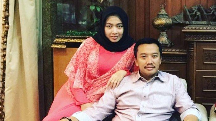 Mantan Menpora Imam Nahrawi Ultah di Balik Jeruji, Sang Istri: Aku Tak Bisa Hidup Tanpamu