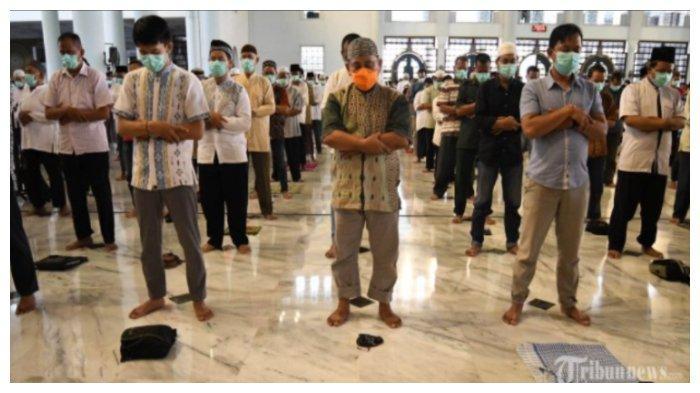 Niat Sholat Dhuha dan Tata Caranya, Lengkap dengan Doa setelah Sholat Dhuha
