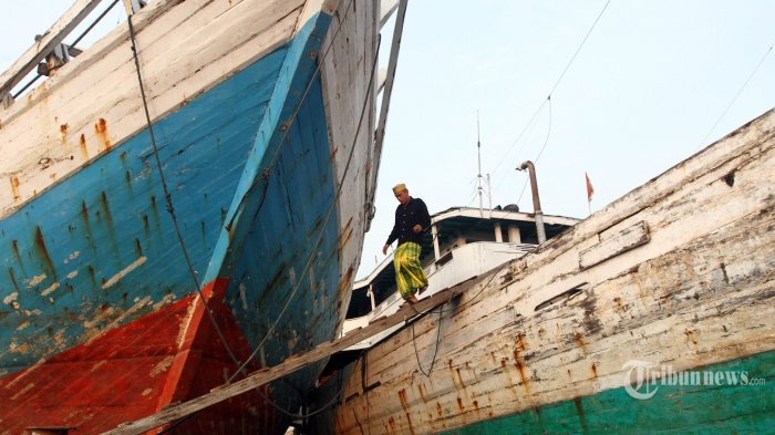 Angkutan Laut Harus Direformasi