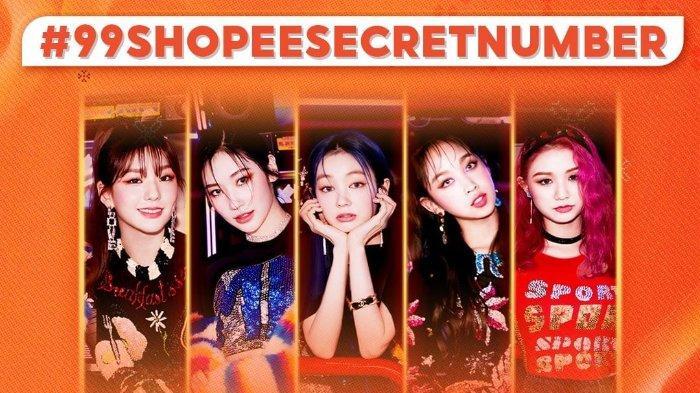 Jadwal Acara TV Hari Ini, Kamis 9 September 2021: Ada Penampilan Secret Number di Shopee 9.9 TV Show