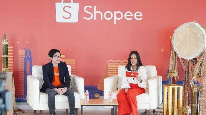 Shopee Gelar Kampanye Big Ramadhan Sale dan Tunjuk Nella Kharisma Jadi Brand Ambassador