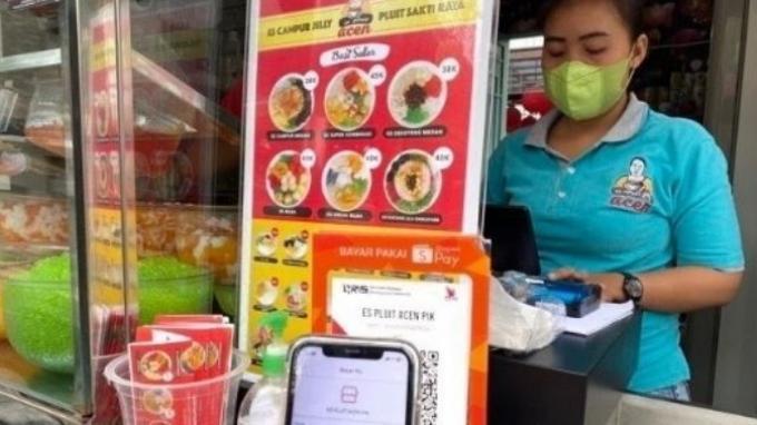 Shopee rayakan Ultah Jakarta