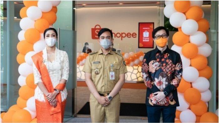 Lowongan Kerja PT Shopee International Indonesia untuk Wilayah Solo Jawa Tengah, Ini Link Daftarnya