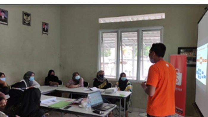 UMKM di Desa Tanjungwangi Go Digital Berkat Pendampingan BUMDes Betah Mandiri