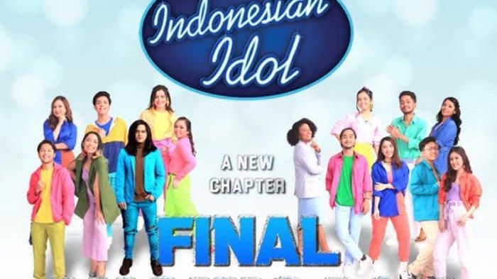 Malam Ini Final Showcase, Siapa yang Maju ke ke Babak Spektakuler Indonesia Idol Spesial Season?