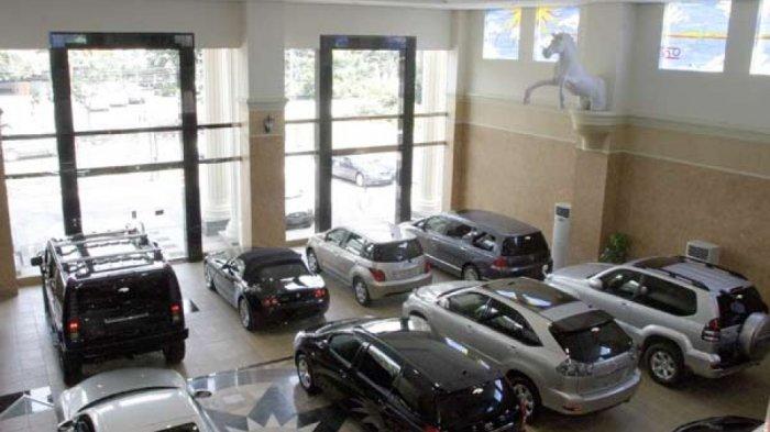 Ini Dia Showroom Spesialis Mobil Bekas Berodometer Rendah