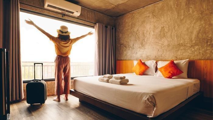 7 Rekomendasi Spot Staycation Hidden Gem #DiIndonesiaAja, Bikin Liburan Makin Berkesan!