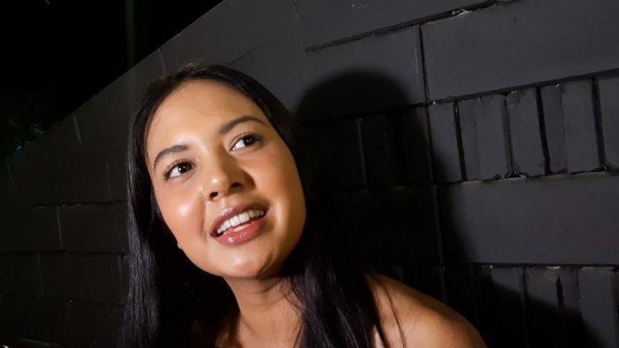 Dulu Pengin Kelihatan Tirus, Kini Aurelie Moeremans Bersyukur Punya Pipi Chubby