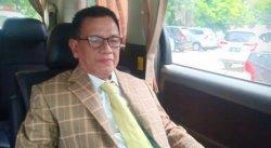 Ketua Umum PPHI: Berikan MK Kewenangan Menunda Berlakunya UU
