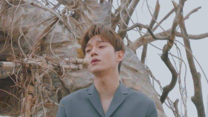 Siap-siap Obati Kerinduan Penggemar, Chen EXO Comeback Solo di Bulan Oktober 2019