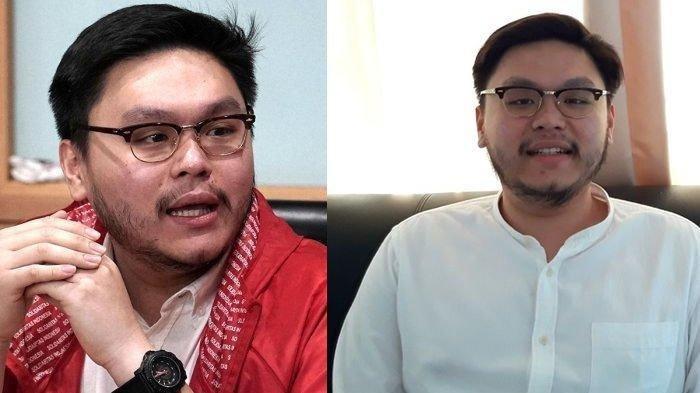 Dituding Cari Sensasi Ungkap Kejanggalan APBD DKI, William Aditya: Kami Cuma Jalankan Sumpah Jabatan