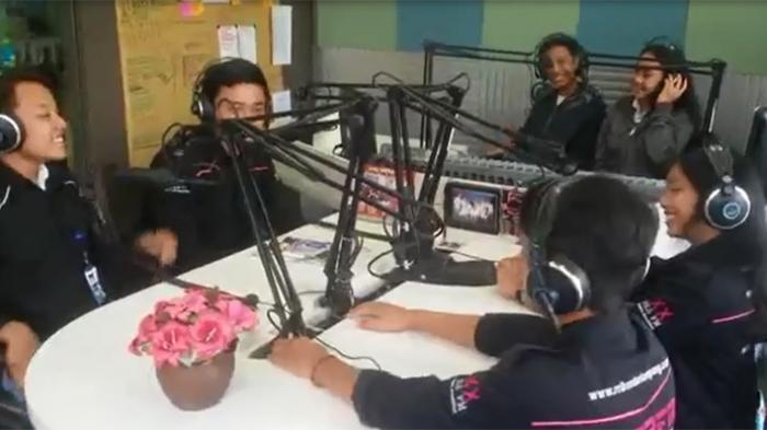Siaran radio