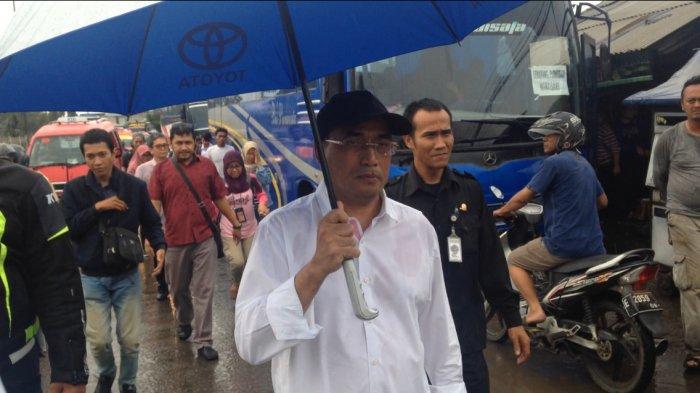 Dipindah ke Pulo Gebang, Menhub Perbolehkan Bangunan PO di Kawasan Pulo Gadung Jadi Bengkel