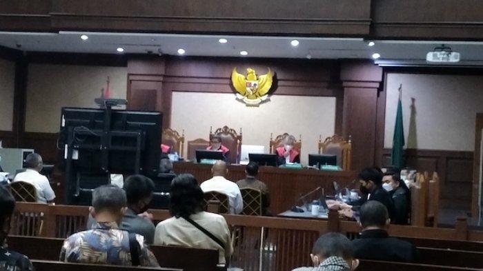 Terpidana Suap Bansos Covid-19 Ungkap Berikan Fee Rp 9 Ribu Per Paket ke Orang Dekat Ihsan Yunus