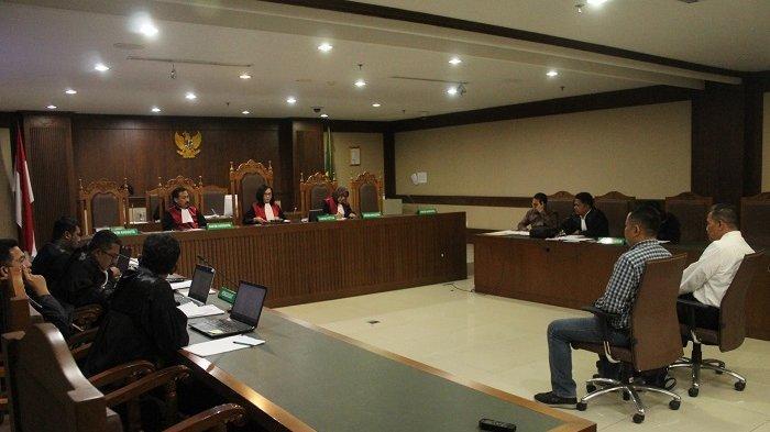 Sidang Kasus Suap Proyek BHS, Ahli Hukum UII: Utang Piutang Masuk Kategori Hukum Perdata